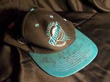 Las Vegas Thunder Signed By 6 Players Cap/Hat Jeff Sharples Sergei Zholtok