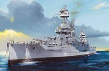 Trumpeter 1/350 USS New York BB-34 Battleship Plastic Model Kit 5339 TSM5339