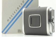 Rare!! [Mint] Hasselblad E12 6x6 CC 120 Film Back Magazine Type III JAPAN 604