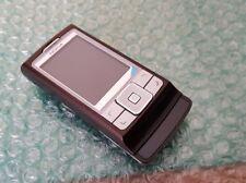 Nokia 6270-marron foncé (Débloqué) Téléphone portable