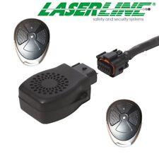 Laserline LM871-PIN Motocicleta & Scooter & Bike alarma de control remoto