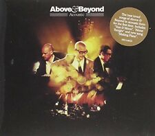 Above & Beyond - Acoustic [New CD] Hong Kong - Import