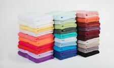 """Mildtouch"" Combed Cotton Face Washer (30 Colours Available) Flat Postage $8"