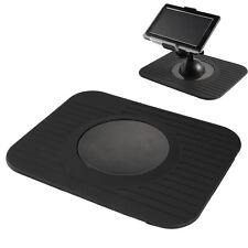 In Car GPS SAT Nav Dashboard Mount Dash Holder Mat For Satnav TomTom Navman