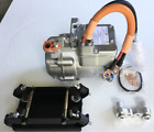 12V DC Fully Electric Air Conditioning Compressor / NO BELT OR MECHANICAL DRIVE