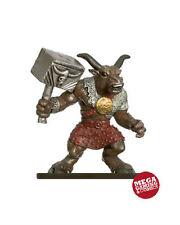 D&D Miniatures Champion Of Baphomet #24 Dungeons Of Dread