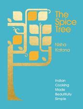The Spice Tree   Nisha Katona