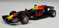 Red Bull Infinity RB13 H #33 Max Verstappen Scale 1:43 by Bburago