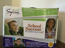 Sylvan Learning At Home System Ages 8-12, School Success, 2006