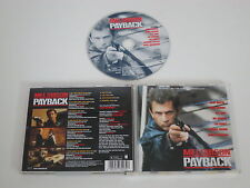 Various/payback-OMP bande sonore (varese sarabande vsd-6003) CD album