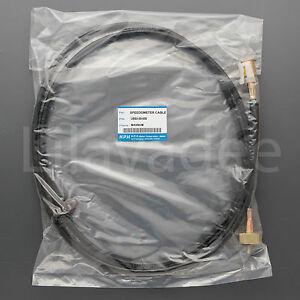 85-98 MAZDA B-SERIES UF B2000 B2200 B2600 SPEEDO CABLE SPEEDOMETER FORD COURIER
