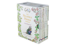 Jill Barklem The Brambly Hedge Library Collection 8 Books