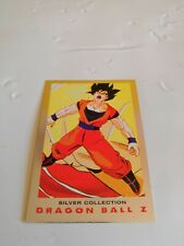 PANINI -  DRAGONBALL Z SILVER COLLECTION - cards nr. 69 GOKU