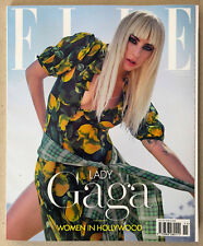 Elle USA Magazine June 2018 Kendall Jenner Hailey Baldwin Bella Hadid