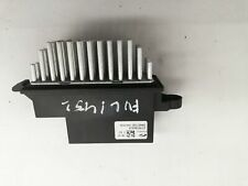 NISSAN X-TRAIL T32 1.6 dCi T32 Interior Heater Resistor 2776100A26 2017 11384264