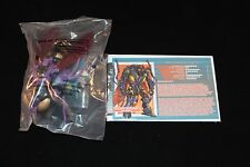 Transformers Botcon 2015 Souvenir Maruder Marauders Figure Purple & Black New