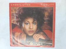 Fidelity (Cheryl Lynn - 1985) TX 6373 (ID:15550)