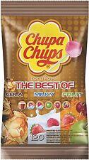 (8,75€/1kg) Chupa Chups Original Lutscher, Lolly 120 Stück = 1,44 kg Beutel