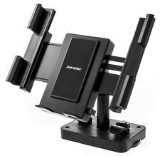 Aleratec Universal Permanent or Portable Tablet and Smartphone Mount Holder