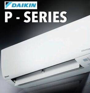 Daikin Split System Alira FTXM85PAVMA 8.5kW P Series inverter reverse cycle