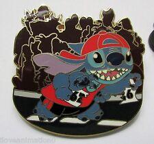 Disney Pluto Tweedle Dee &  Dum Jiminy Cricket Donald Maleficent Stitch Pin