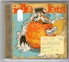 (GL966) Idle Jets, Atomic Fireball - 2000 CD