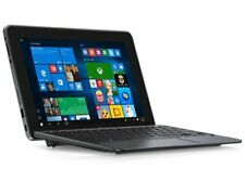 Dell Venue 10 Pro 5056 FULL HD Tablet - Atom x5-Z8500✔128GB SSD✔4GB RAM✔WIN 10