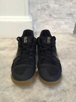 Details about Vintage 1991 Nike Air Force Low V Robinson BlackWhite Size 7.5 NOT WEARABLE!!!
