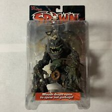 NEW SPAWN CLASSIC THE HEAP SERIES 12 MCFARLANE TOYS VINTAGE ACTION FIGURE