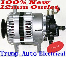 alternator adapter for kia k2700 turbo pregio engine j2 2 7l diesel 02-15