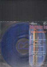 DISASTROUS DIN - emergency LP