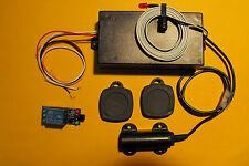 RFID Reader transponder relay board key fob security