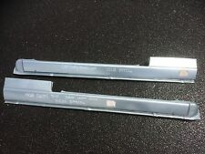 Escort Mk5 MK6 MK7 PAIR  FULL OUTER SILLS with door step SILL GTI RS2000 Ghia