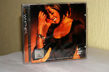 Whitney Houston - Just Whitney... (2002) BMG Russia, Special Version, SEALED!