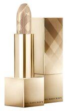 1 x BURBERRY KISSES HYDRATING LIP COLOUR FESTIVE GOLD NO.120 NIB