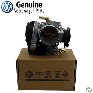 1999 2000 2001 Volkswagen Golf//Jetta with 67-4001 NEW ZENITHIKE Throttle Body fit for 1998 1999 2000 2001 Volkswagen Beetle