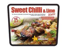 10kg Sweet Chilli & Lime Glaze Takeaway, Chicken, Ribs, Pork, Beef, Marinade 5 2