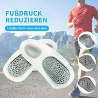 Fußorthesen korrigierende Einlegesohle mit anpassbaren Bogeneinsätze 🔥🔥