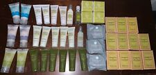 Mixed Lot Of Travel Size Toiletries