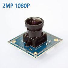 ELP 12mm Linux 2.0MP 1080P Full HD High speed mini USB Camera module support UVC