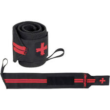 Harbinger Red Line Weight Lifting Wrist Wraps