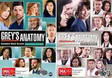 Grey's Anatomy Season 9 & 10 : NEW DVD