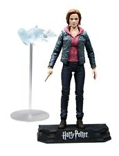 """Harry Potter Hermione Granger 7"""" Action Figure McFarlane Toys IN STOCK"""
