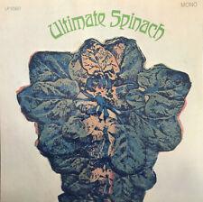 Ultimate Spinach – Ultimate Spinach SEALED Sundazed 5560 GREEN VINYL LP LTD EDT