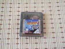 Pocket racing pour Game Boy Color et Advance