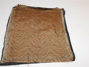 Original Lautsprecherstoff  ca. 32x36 cm