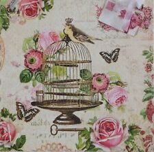Vintage shabby chic picture plaques Lovely Hand Made Gift Wrapped !