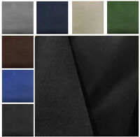 Heavy Duty Thick Waterproof Canvas Fabric Material Outdoor Cover Cordura Type