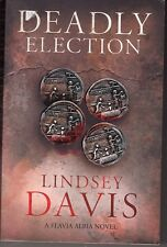 LINDSEY DAVIS - deadly election