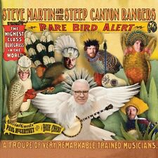 Steep Canyon Rangers - Rare Bird Alert [New CD] Digipack Packaging